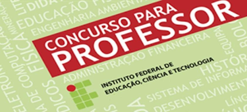 concurso ifba 2016 para professores as remunera es ForConcurso Para Profesores 2016