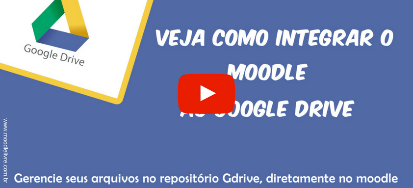 moodle no drive play
