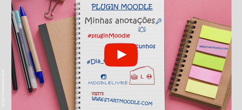 plugin anotacoes play