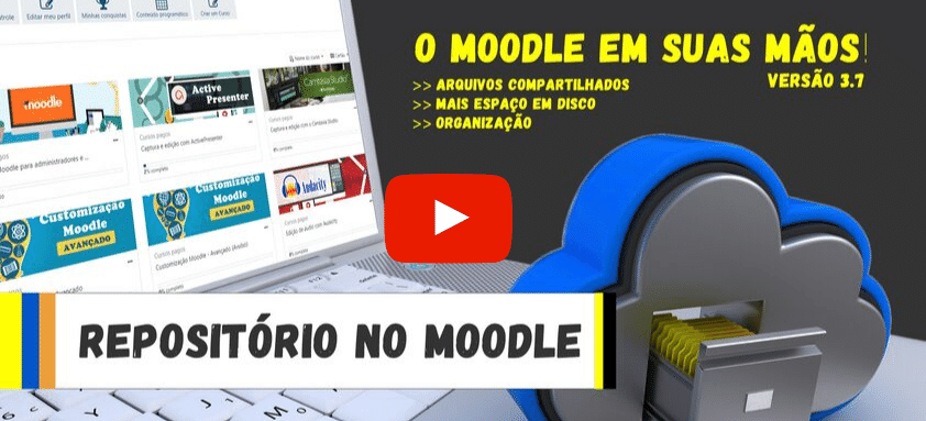 Repositorio moodle play